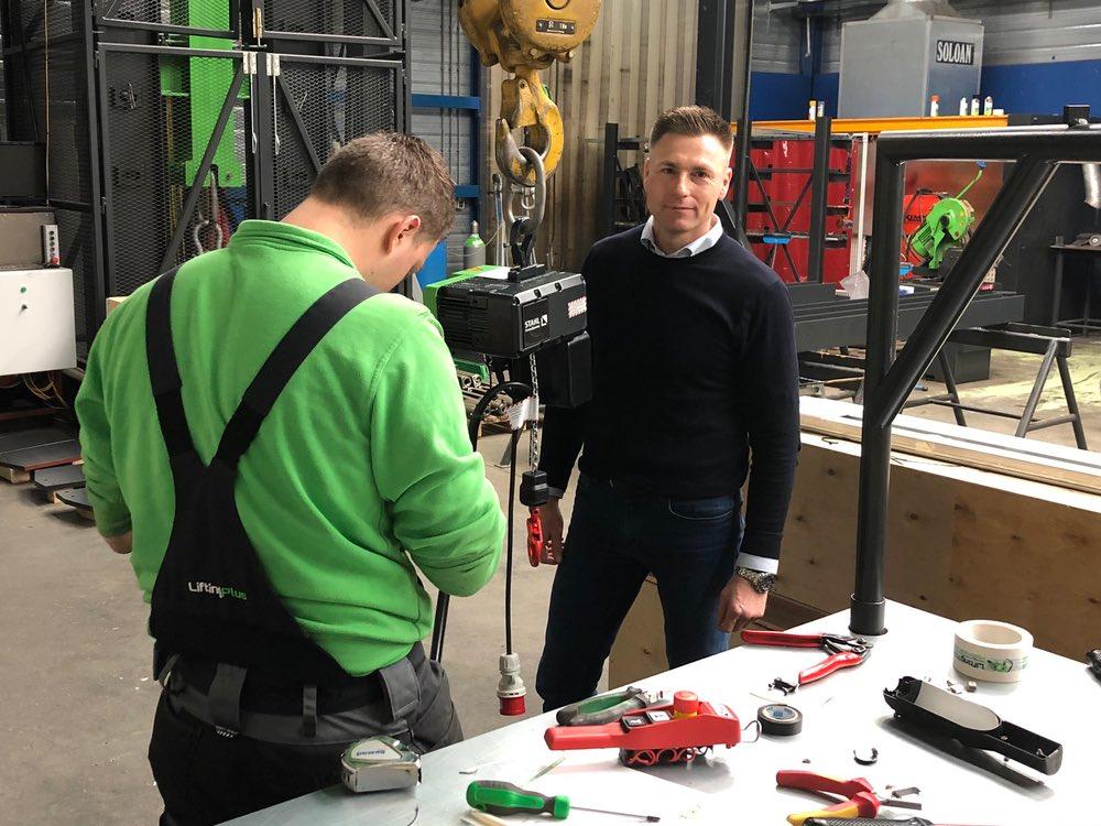Rogert Mulder 3D Intake Vishandel Letselschade